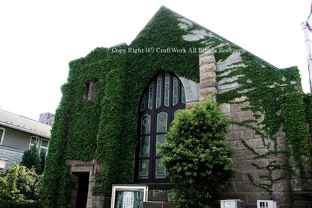 元麻布教会