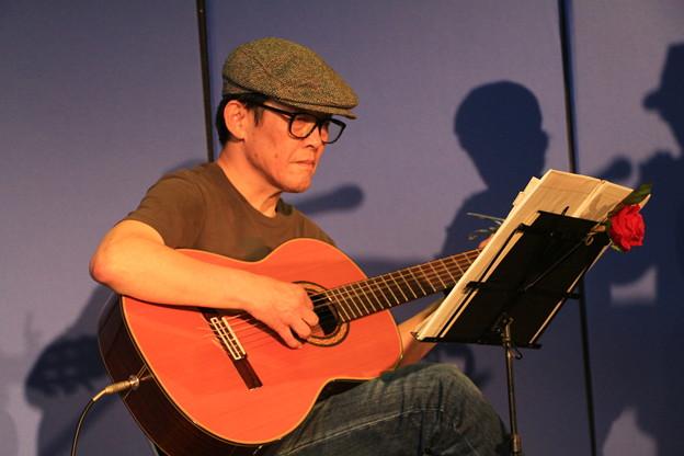 ギター「Tutomu」