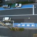 Photos: 自転車専用レーン