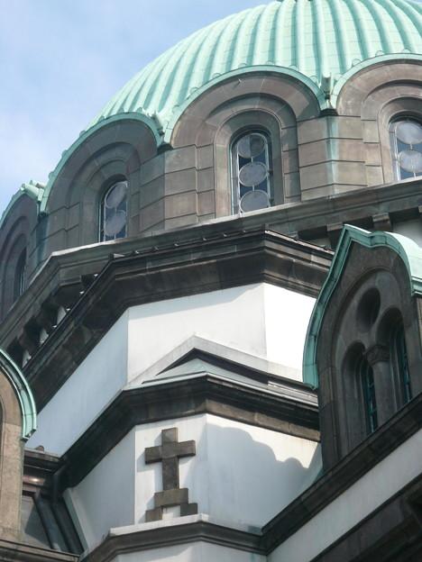 東京復活大聖堂〈3〉