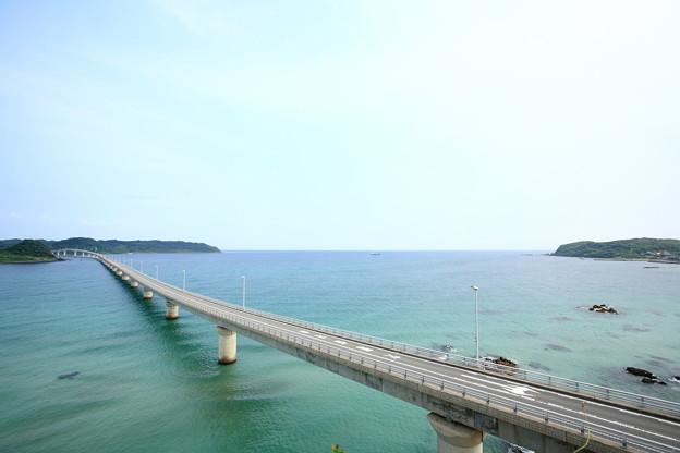 写真: 『何処までも。。。』 ~角島~