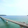 Photos: 『何処までも。。。』 ~角島~