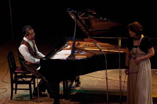 (58)豊口健ピアノマジックコンサート2010