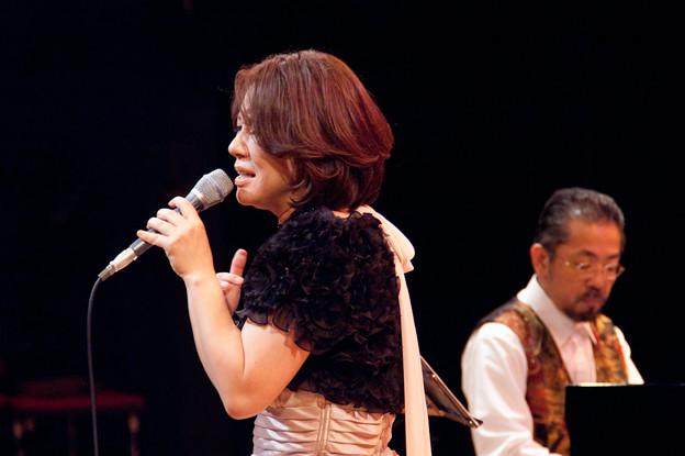 (73)豊口健ピアノマジックコンサート2010
