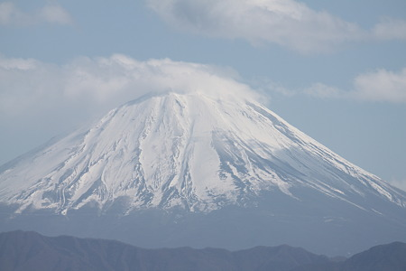 2010.03.21 富士山(3/6)