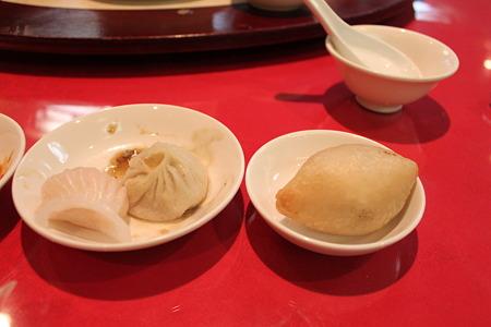 2010.05.02 横浜中華街 夕食(3/5)