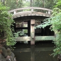 Photos: 熱田神宮_64:二十五丁橋