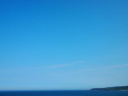 空が綺麗だったから・2
