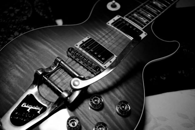 Gibson Les Paul Standard HCS