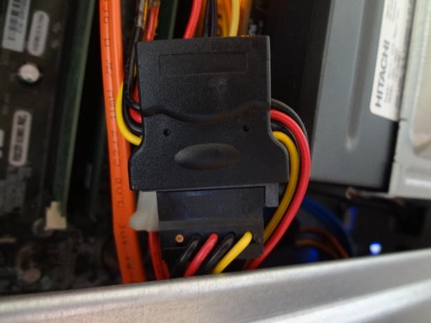 パソコン掃除2