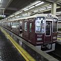 Photos: 阪急7000系リニューアル車三宮行き