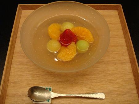 果物(1)@強羅花壇
