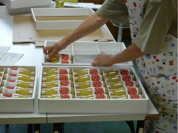 農産物直売所『松永うの花農園』006