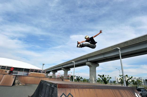 写真: Yosiki Kimura 180