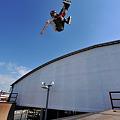 写真: Takeshi Yasutoko Flying fish