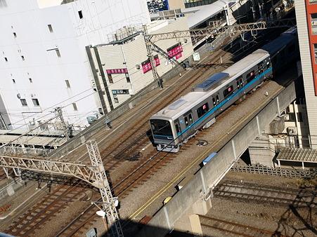 町田駅12(ヨドバシカメラ町田店屋上)