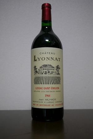 Ch. Lyonnat 1964(Magnum)