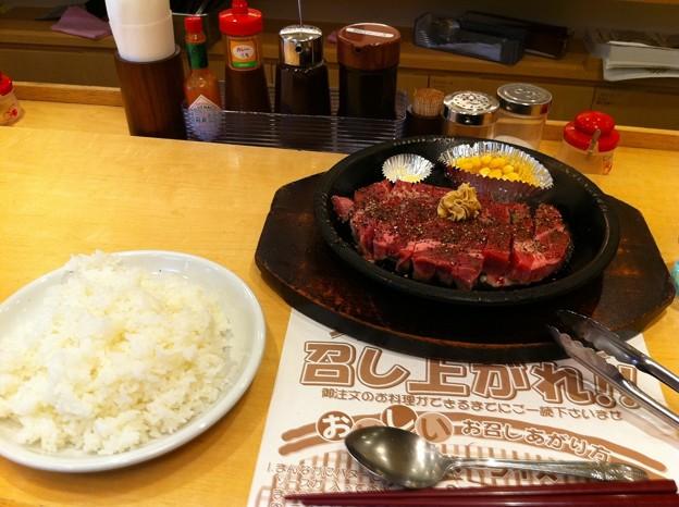 ペッパーランチ渋谷駅前店