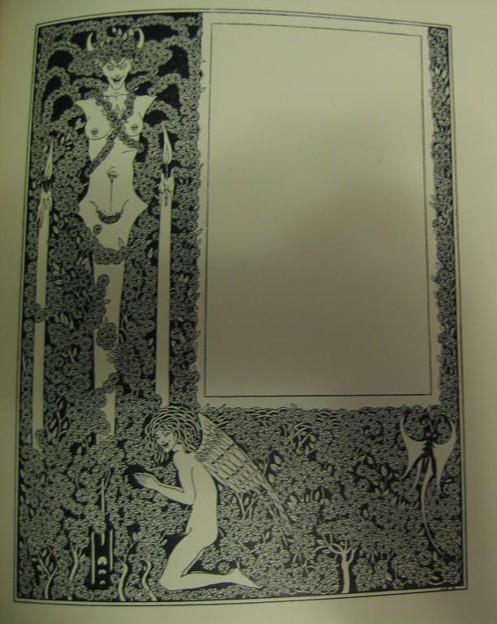 オーブリー・ビアズリーの画像 p1_26