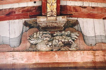 東大寺大仏殿2010年04月04日_DSC_1146