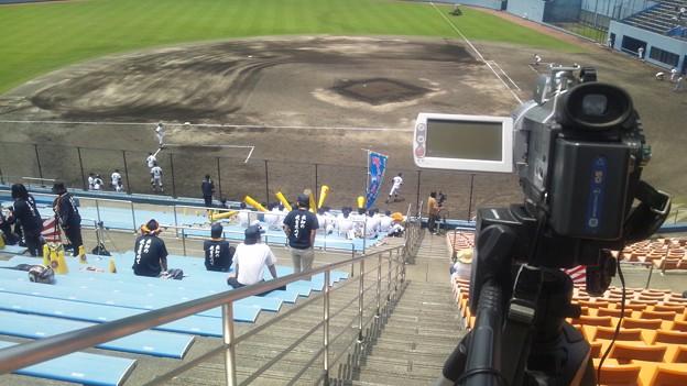 【第94回夏の甲子園】西都商業vs.宮崎西2