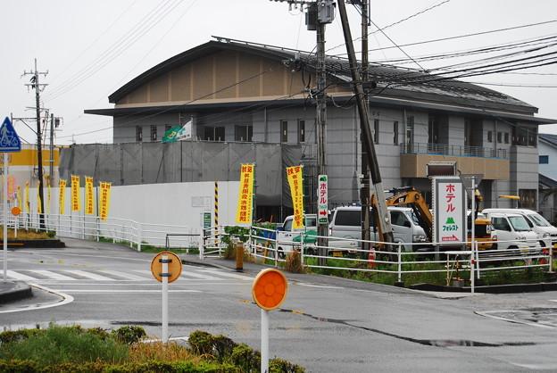 カルト宗教と戦う街・宮崎4月12日3