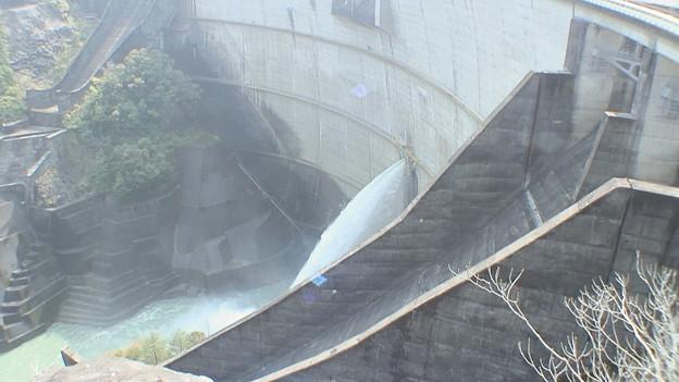 一ツ瀬川水系一ツ瀬ダムへ6