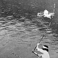 Photos: 1978.4釣り人 (10)