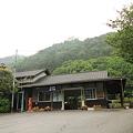 わたらせ渓谷鐵道 足尾駅