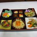 Photos: 北斗星 ルームサービス 和食御膳