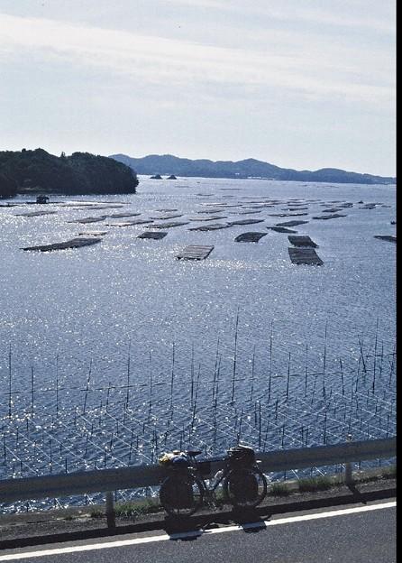 Photos: 美しい入り江