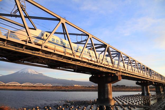 Photos: 東海道新幹線 300系
