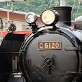 C61形蒸気機関車
