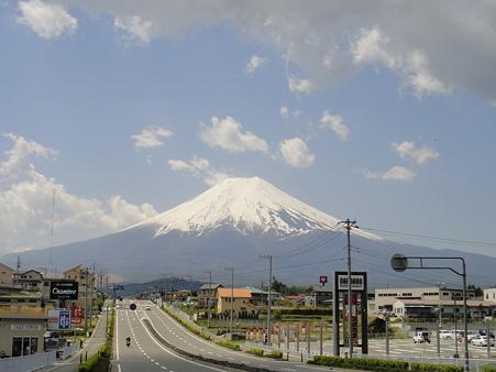 110508 富士山02