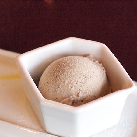 紅茶のアイス(OLiランチ)