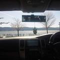 写真: 諏訪湖な゛あああう!!!!!