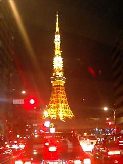 Photos: クリスタル東京タワー