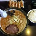 写真: 20120529昼食