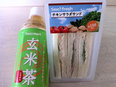 20120605朝食