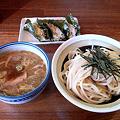Photos: 拉麺shin. つけ麺+チャーマヨ