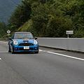 Photos: 101012 MINI de Touring in 山梨07