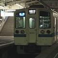 Photos: 小田急9000形