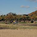 農耕仕様オフロードバイク