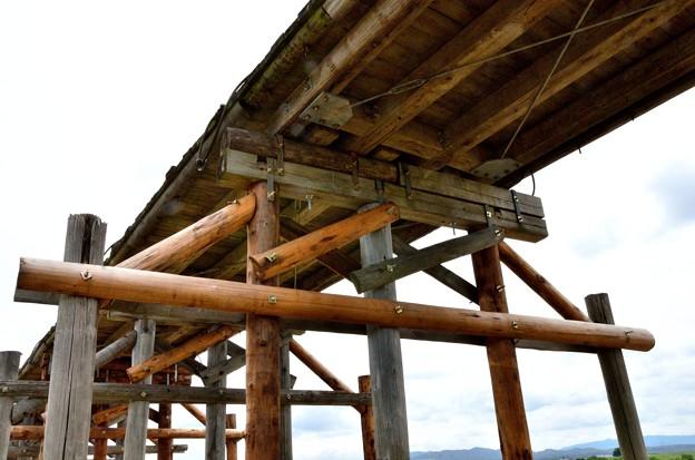 Photos: 2014_0706_102914_八幡の流れ橋