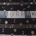 Photos: 織物の上で踊る音色