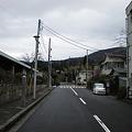 箱根駅伝往路ゴール地点