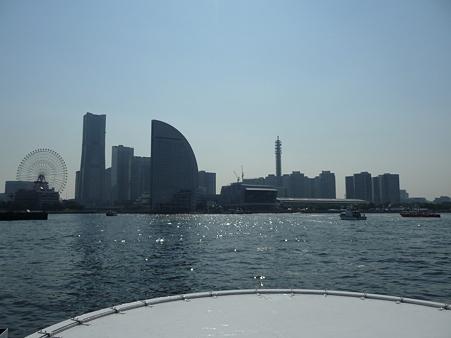 100602-開港祭 横浜港クルーズ-136