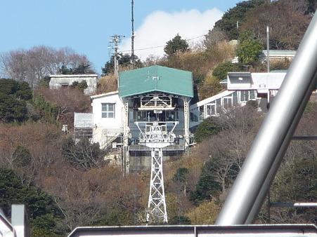 110104-久能山ロープウェイ (6)