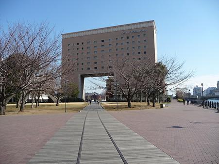 110126-桜木町→汽車道 (18)