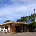 JR東日本・越後線、小島谷駅